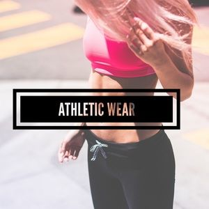 Following are articles of athletic & outdoor wear